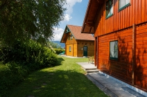 Ferienhaus in Schlierbach
